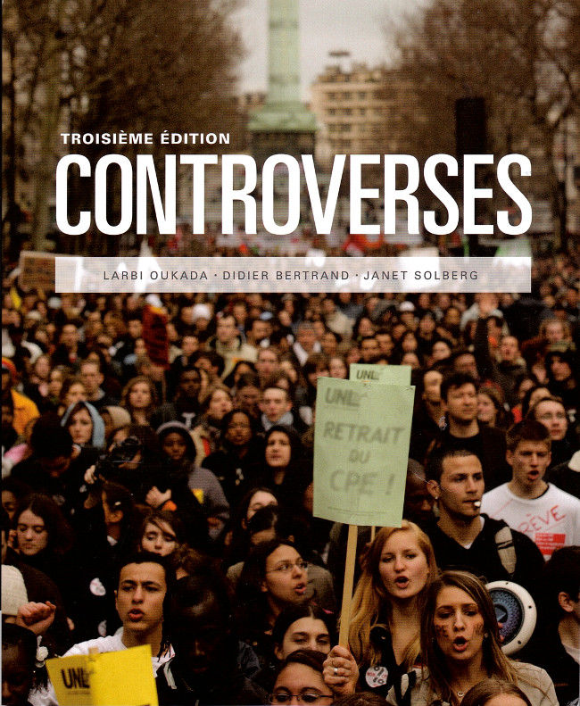Controvers